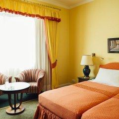 Spa Hotel Dvorák комната для гостей фото 3