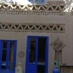 Отель Chez Youssef Марокко, Мерзуга - 1 отзыв об отеле, цены и фото номеров - забронировать отель Chez Youssef онлайн фото 4