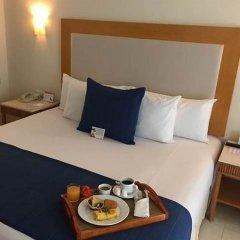 Отель Park Royal Cozumel - Все включено в номере