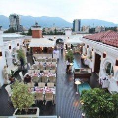 Отель Xheko Imperial Hotel Албания, Тирана - отзывы, цены и фото номеров - забронировать отель Xheko Imperial Hotel онлайн фото 2