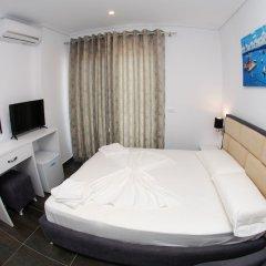 Отель Piazza Албания, Ксамил - отзывы, цены и фото номеров - забронировать отель Piazza онлайн комната для гостей фото 2