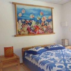 Отель Pension De La Plage комната для гостей фото 5