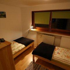 Отель Willa Ustronie удобства в номере фото 2