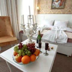 Отель Чайковский Москва в номере