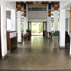 Отель Hilltop интерьер отеля фото 4