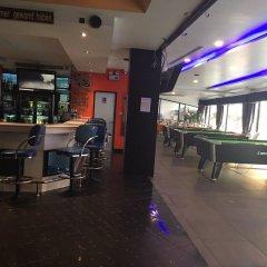 Отель Koenig Mansion гостиничный бар