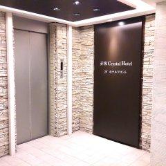 Отель Akasaka Crystal Hotel - Adults Only Япония, Токио - отзывы, цены и фото номеров - забронировать отель Akasaka Crystal Hotel - Adults Only онлайн сауна