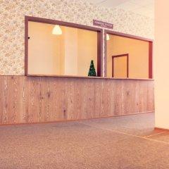 Ахаус-отель на Нахимовском проспекте интерьер отеля