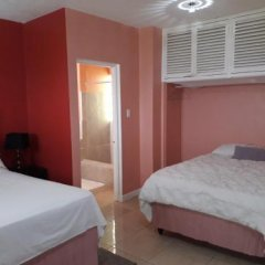 Отель CsompÓ Bed And Breakfast Ямайка, Очо-Риос - отзывы, цены и фото номеров - забронировать отель CsompÓ Bed And Breakfast онлайн комната для гостей фото 4