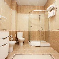 Гостиница Vision ванная фото 2