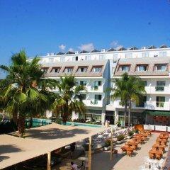 Armas Park Hotel Турция, Кемер - отзывы, цены и фото номеров - забронировать отель Armas Park Hotel онлайн балкон