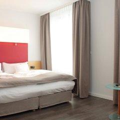 Отель Dormero Dresden City Дрезден комната для гостей фото 5