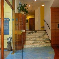 Hotel Esperia Генуя сауна