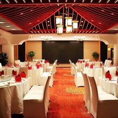 Golden Flower Hotel Xian by Shangri-La фото 2