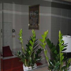 Отель La Perla Римини сауна
