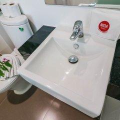 Отель NIDA Rooms Dino Park Karon ванная