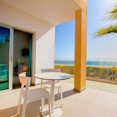 Отель SBH Maxorata Resort - All inclusive балкон