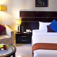 Landmark Hotel Riqqa фото 25
