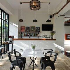 Отель Ruenthip Residence Pattaya гостиничный бар