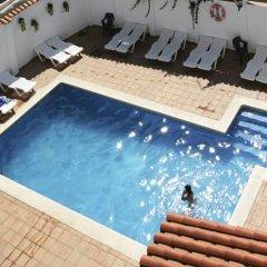 Hotel Comarruga Platja бассейн фото 3
