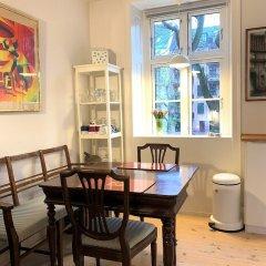 Отель 1 bedroom apt close to the queen 200-1 Дания, Копенгаген - отзывы, цены и фото номеров - забронировать отель 1 bedroom apt close to the queen 200-1 онлайн в номере