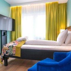 Отель Thon Europa Осло комната для гостей фото 5