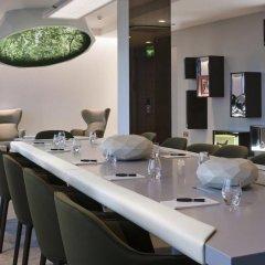 Отель Pullman London St Pancras Великобритания, Лондон - 1 отзыв об отеле, цены и фото номеров - забронировать отель Pullman London St Pancras онлайн питание фото 3