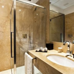 Отель Style Hotel Италия, Милан - отзывы, цены и фото номеров - забронировать отель Style Hotel онлайн ванная фото 2