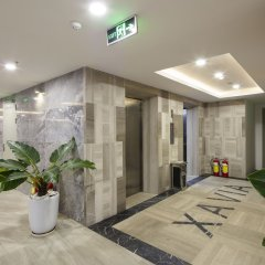 Отель Xavia Hotel Вьетнам, Нячанг - 1 отзыв об отеле, цены и фото номеров - забронировать отель Xavia Hotel онлайн интерьер отеля фото 3