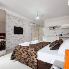 Galata Melling Турция, Стамбул - отзывы, цены и фото номеров - забронировать отель Galata Melling онлайн комната для гостей фото 3