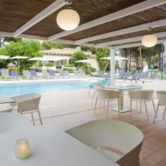 Отель Flacalco Park бассейн фото 2
