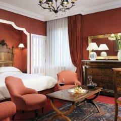 Отель Helvetia & Bristol Firenze Starhotels Collezione 5* Стандартный номер фото 7