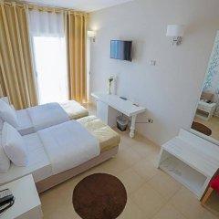 Sun Hotel комната для гостей