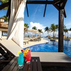 Отель Hyatt Zilara Rosehall Ямайка, Монтего-Бей - отзывы, цены и фото номеров - забронировать отель Hyatt Zilara Rosehall онлайн бассейн