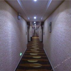Lantian Business Hotel интерьер отеля