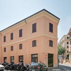 Отель Peroni Apartment Италия, Рим - отзывы, цены и фото номеров - забронировать отель Peroni Apartment онлайн