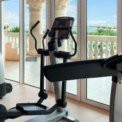 Kempinski Hotel & Residences Palm Jumeirah фитнесс-зал фото 2