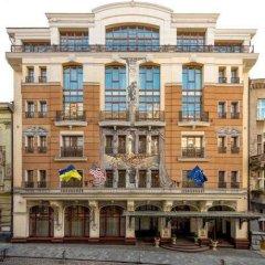 Отель Нобилис Львов фото 2