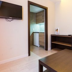 Отель Recoletos удобства в номере