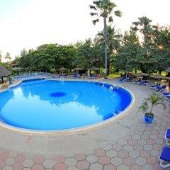 Kairaba Hotel in Kololi, Gambia from 221$, photos, reviews - zenhotels.com pool photo 2