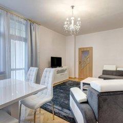 Отель Dom & House - Sopot Apartments Польша, Сопот - отзывы, цены и фото номеров - забронировать отель Dom & House - Sopot Apartments онлайн комната для гостей фото 5