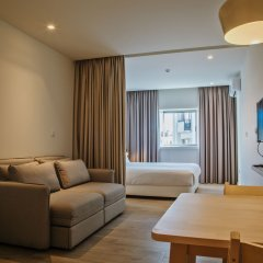 Hotel Spot Family Suites комната для гостей фото 3