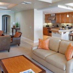 Отель Dolphin Bay Resort and Spa комната для гостей фото 4