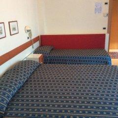 Hotel Melita Римини комната для гостей