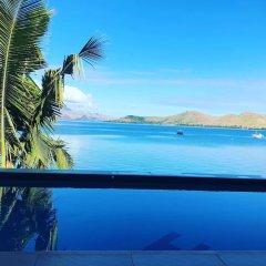 Отель Volivoli Beach Resort Фиджи, Вити-Леву - отзывы, цены и фото номеров - забронировать отель Volivoli Beach Resort онлайн фото 12