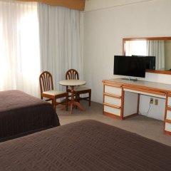 Отель Casa Real Zacatecas удобства в номере