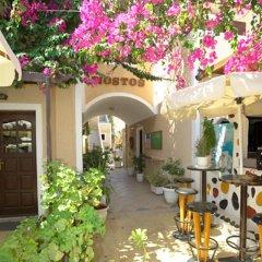 Отель Nostos Hotel Греция, Остров Санторини - отзывы, цены и фото номеров - забронировать отель Nostos Hotel онлайн фото 10