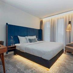 Hyperion Hotel München Мюнхен комната для гостей фото 3