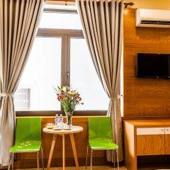 Отель Bien Dao Homestay Hoi An в номере