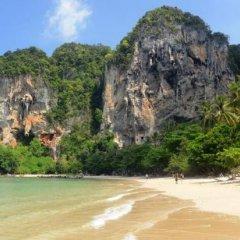 Отель Supsangdao Resort пляж